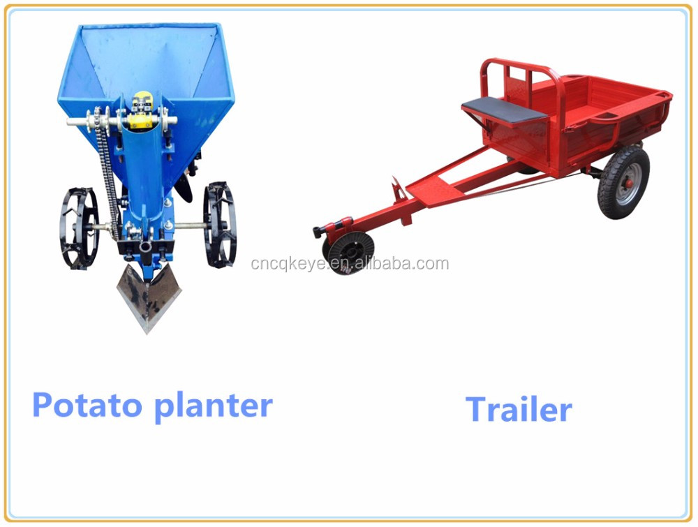 Diesel Gear Driving Multi-function 9hp diesel tiller kubota tractor prices with electric starter