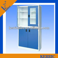 Glass Medical Cabinet