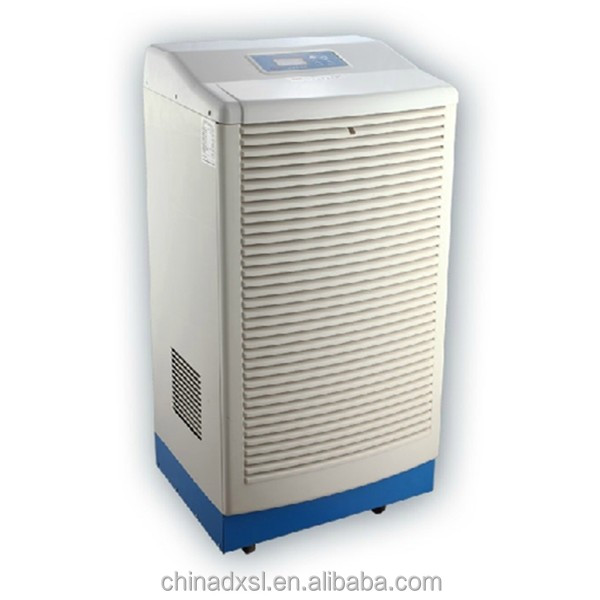 Industrial Household Air Dryer Dehumidifier 138L per Day for 150-220 sq.m rooms