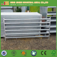 1x2.8 galvanized goat panels/cheap sheep panels for sales