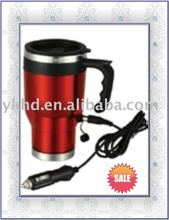 engraved thermo travel mugs travel tumblers stainless steel with logo imprinted.