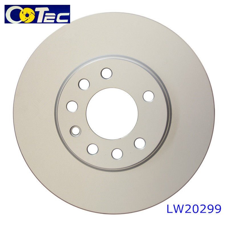 LW20299 brake disc manufacturer
