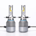 3000K 6000K auto led light car, led headlight car with good decoding feature