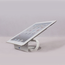 iPad display stand ,dummy display stand for tablet PC, Display bracket