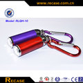 Hot Mini Cheap Aluminum LED Flashlight promotion gift item