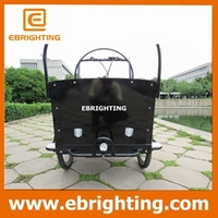 family bakfiets new cargo bikes electrical china