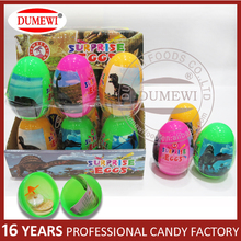 Dinosaur Surprise Egg Easter Toy Candy
