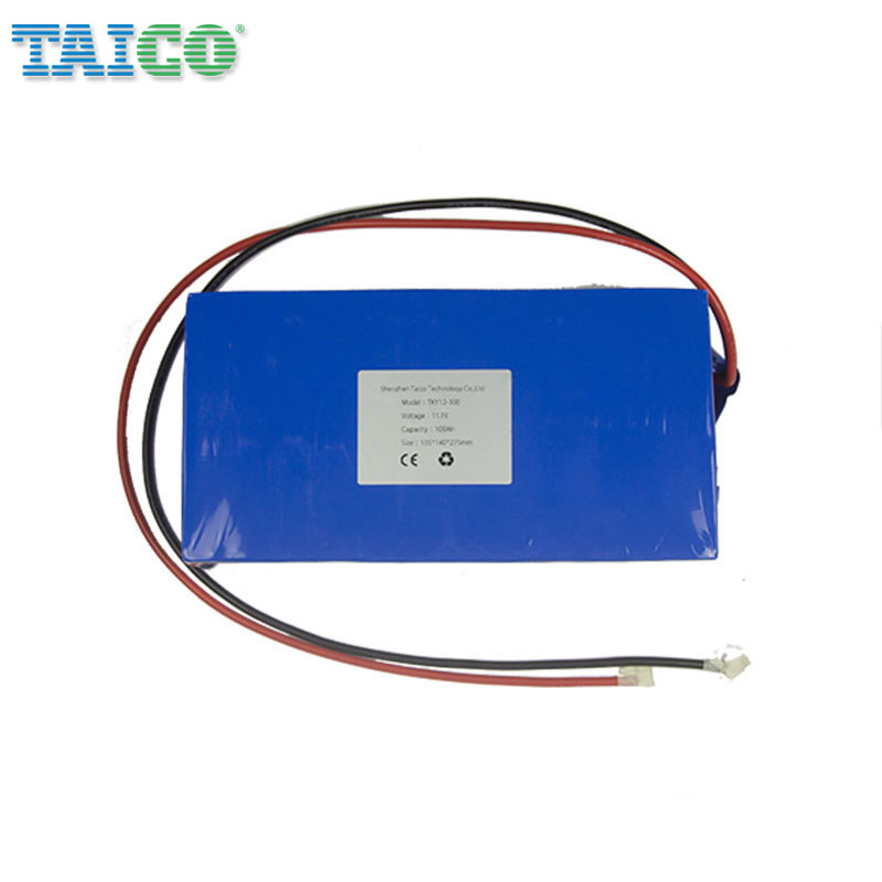 China Manufacture Design Rechargeable 12v 50ah Li-ion Battery For Solar Power System/LED Panel Light/Stage Audio