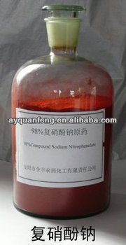 Sodium Nitrophenolate 98% Technical Grade