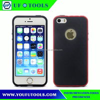 New arrival Heavy Duty Builders Work Workman Armour Case for iPhone 5 & 5S