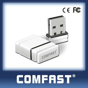 usb wireless adapter driver CF-WU810N usb wireless lan 802.11n network adapter