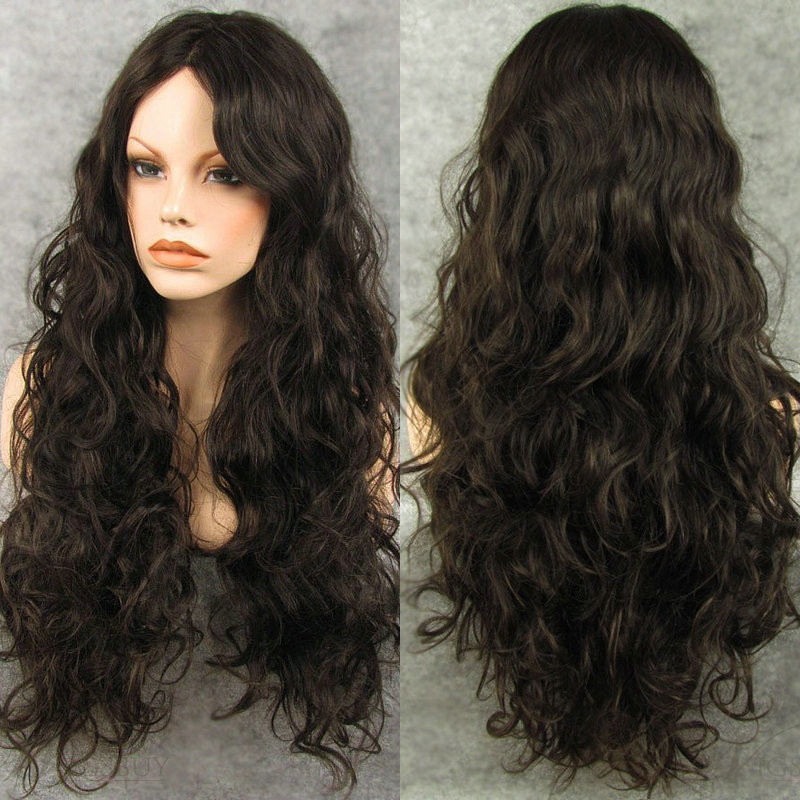 Wholesales virgin remy frontal full lace wig