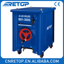 AC ARC Welder BX1-250G single phase arc welding plant