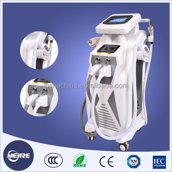 Powerful opt shr facial ipl laser machine for sale