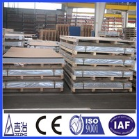 6A51 Competitive Aluminum/6mm Thick Aircaft Quality Aluminum Sheet