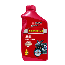 Factory Price 0.9L Motorcycle Engine Oil 15W40 Motor Engine Oil