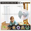 Wall protective pads for baby pressure gate wall protector
