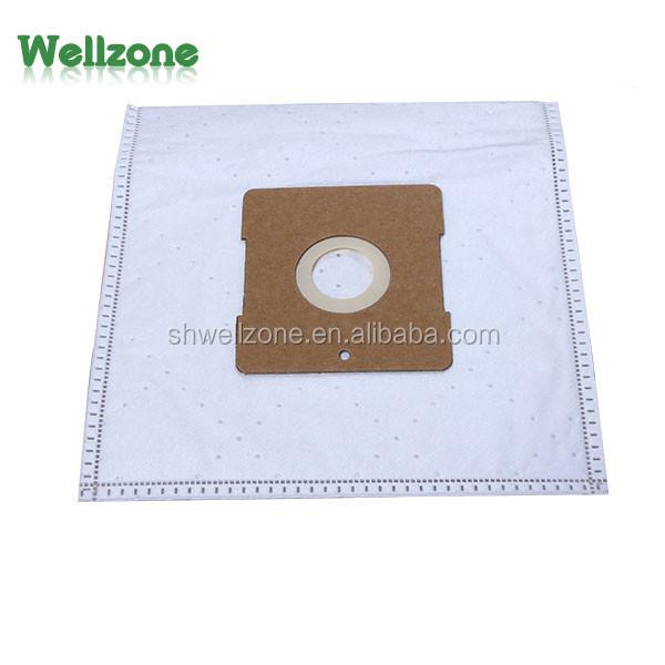 Wellzone universal vacuum cleaner bag microfiber dust bag