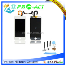 LCD Panel+Touch Screen Digitizer Assembly For iPod Touch 5 5th Gen White