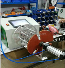 EW-20D Small coil wire winding machine