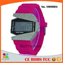 Man Kid Silicone Watches , Silicone Watches Wholesale