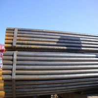 Manufacturer Price Tempered Tube Carbon Steel