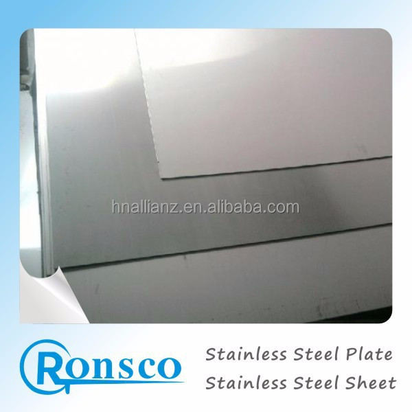 AISI 304 2B Astm A248 316L Stainless Steel Plate,Sheet Steel, 0.5mm Thick Steel Sheet