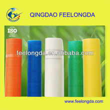 strong adhesive with resin fiberglass mesh