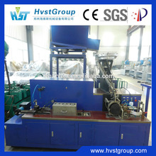 High speed wire steel coil nail making machine