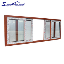 Superhouse fiberglass windows prices frameless glass commercial windows designs