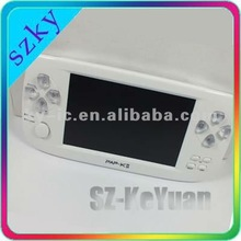 KL--PAP Mulitmedia Game Player,4.3``wide screen,MP5 game console