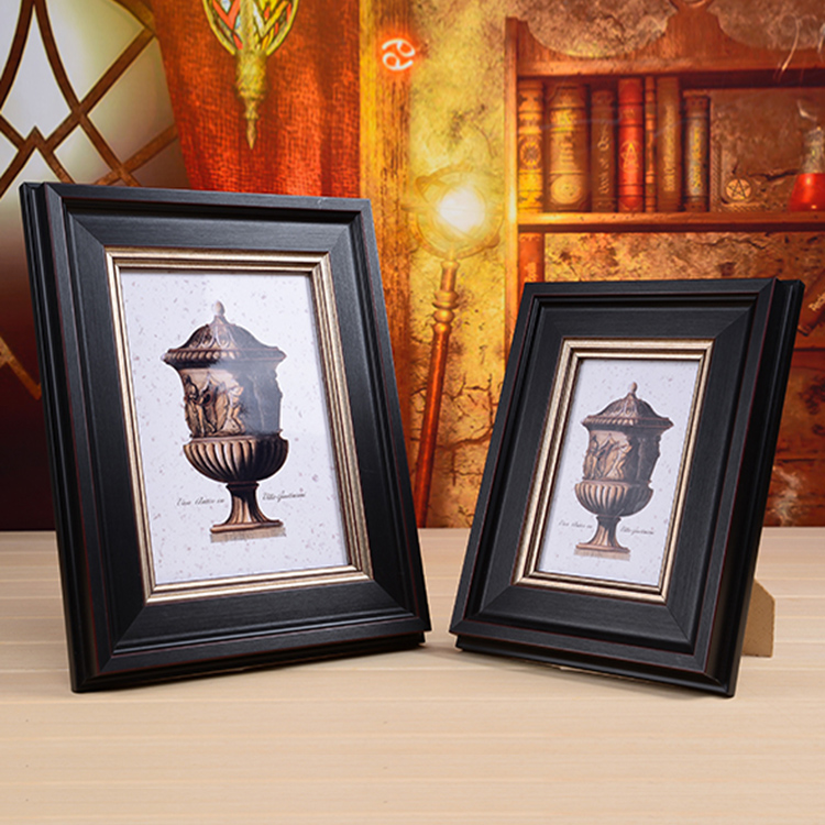 Wholesale Ready Made Photo Picture Frames For Oil Paintings