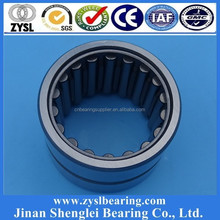 wholesale bearing supplier high speed heavy duty Needle Roller Bearings NA4901used lawn mower with size 12*24*13mm