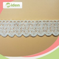 Widentextile Professional QC team Advanced machines make-to-order fascinating african swiss organza lace