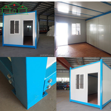 Only $1399 EPS sandwich panel no partition prefab container homes
