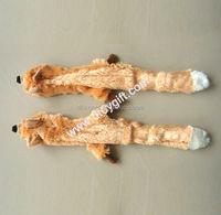 factory custom pet dog plush toys pet supplies