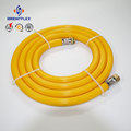 PVC High Pressure power spray hose For Sprayer