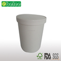 Diaposable Take Away Soup Container with Lid , Paper Cup Bowl