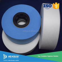 ADL nonwoven of Disposable diaper material