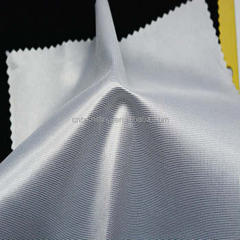 100% polyester jersey fabric for shoes lining tear resistant waterpoof bag fabriic
