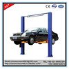 double posts hydraulic car lift