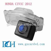 car rearview camera for HONDA CIVIC 2012 WS-903
