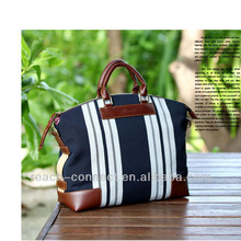 school natural straw bag with special design fashional non woven shopping bag