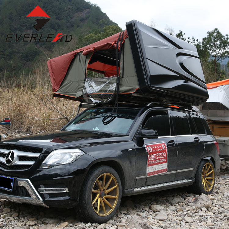 <strong>Tent</strong> Manufacturer Wholesale Prime Tech Camping Car Hard Shell Automatic Roof Top <strong>Tent</strong>