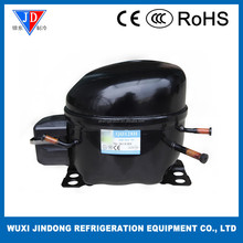 0.38HP fridge compressor, Refrigertion freezer refrigerator compressor QD128H