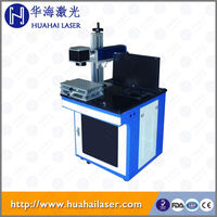 Expiry / Date / Time / Serial / Batch Number date code marking glasses frame marking laser machine with FDA CE