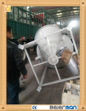 1500KG PE pellets Vertical Color mixer and dryer