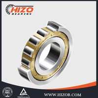 NNU Open Gcr15 spherical taper cylindrical roller thrust bearing for machinery
