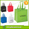 Wholesale elegant nonwoven wine bottle bag/cheap price nonwoven foldable packing bag china factory/non woven tote bag