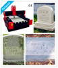 Special Design SG9015 -tombstone letter engraving machine